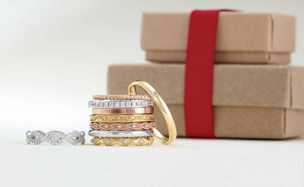 anniversary gift guide celebration jewelers